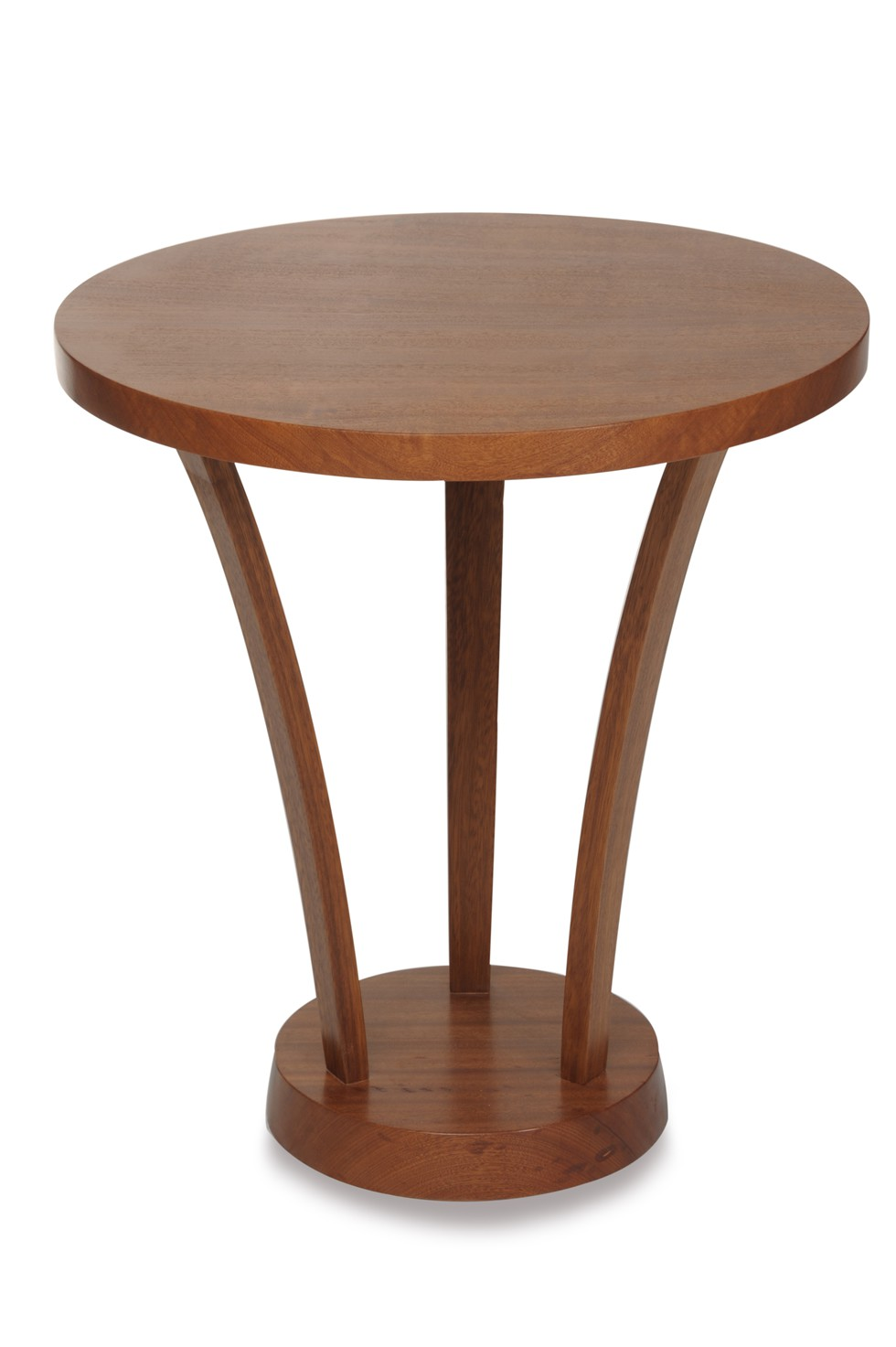 Palmier 3 leg table