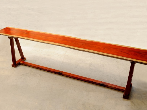 Atlas 4 meter bar table