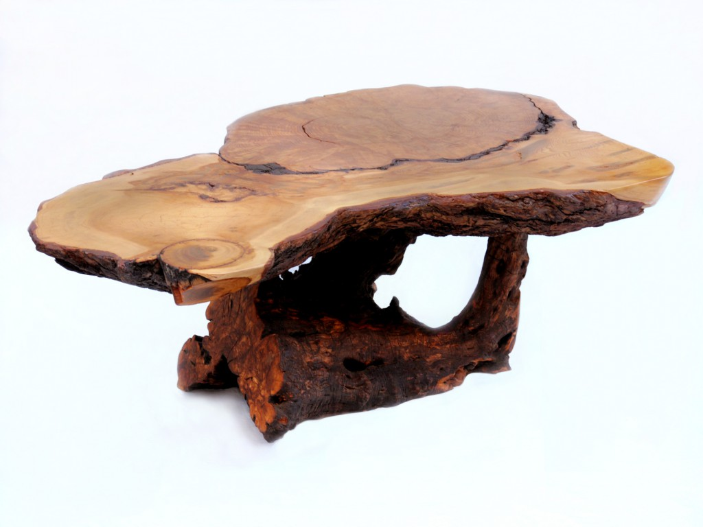 atlas cedar+olive coffee table
